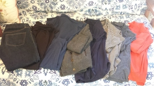 The Faithful 8 Items of Clothing that Lori Wore, November 2014
