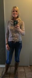 randi outfit